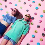 twin-melody-sony-donuts